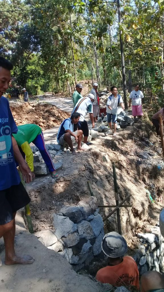 Gotong Royong Prihantoro